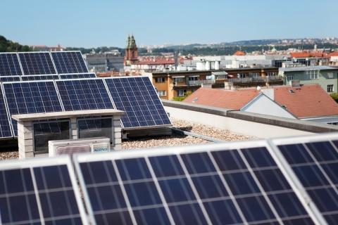 Solární asociace novým partnerem veletrhu Solar Praha