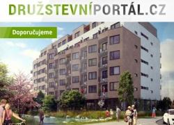 Nové družstevní bydlení je IN a COOL