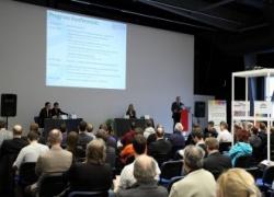 Střechy Praha 2016 s řadou seminářů, konferencí a diskusních fór