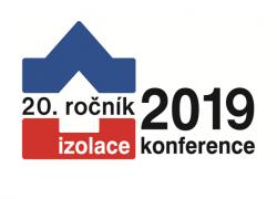 Jubilejní 20. ročník konference Izolace