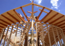Odborné fórum Dřevěné konstrukce střech připraveno