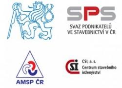 Významní partneři veletrhu Střechy Praha 2016