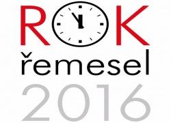 ROK ŘEMESEL 2016 odstartoval!