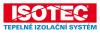 ISOTEC - tepelně izolační systém